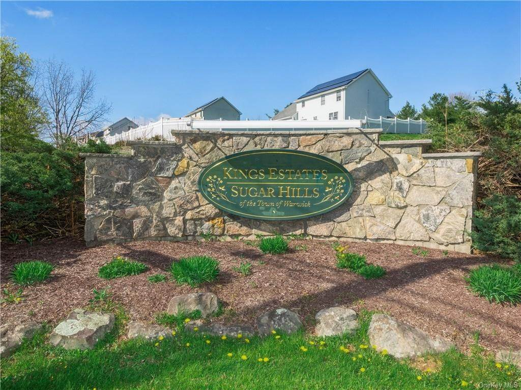 Residential for Sale at 174 Darin Road Warwick, New York 10990 United States
