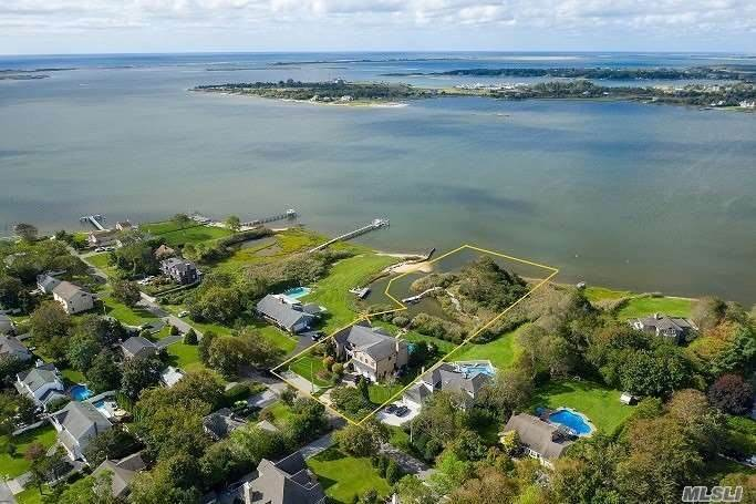 Residential for Sale at 98 Evergreen Avenue, East Moriches, NY 11940 East Moriches, New York 11940 United States