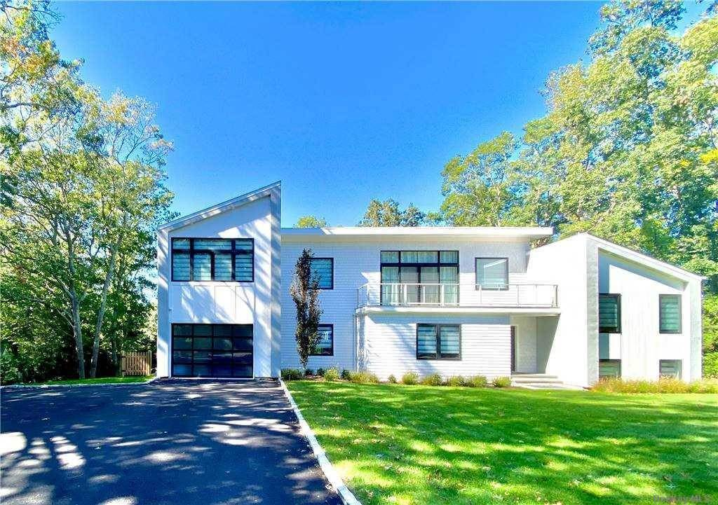 Residential Lease الساعة 17 Milton Avenue Sag Harbor, New York 11963 United States