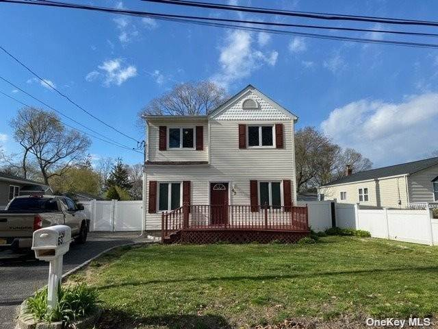 Residential for Sale at 63 Cedarhurst Avenue Selden, New York 11784 United States
