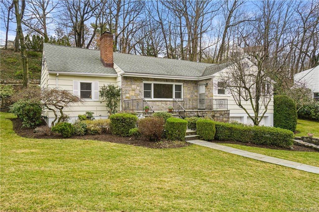 Residential for Sale at 18 Midvale Road Hartsdale, New York 10530 United States