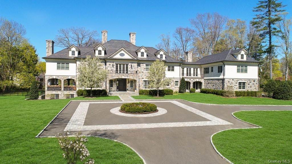 Residential for Sale at 1 Duck Pond Road Scarsdale, New York 10583 United States