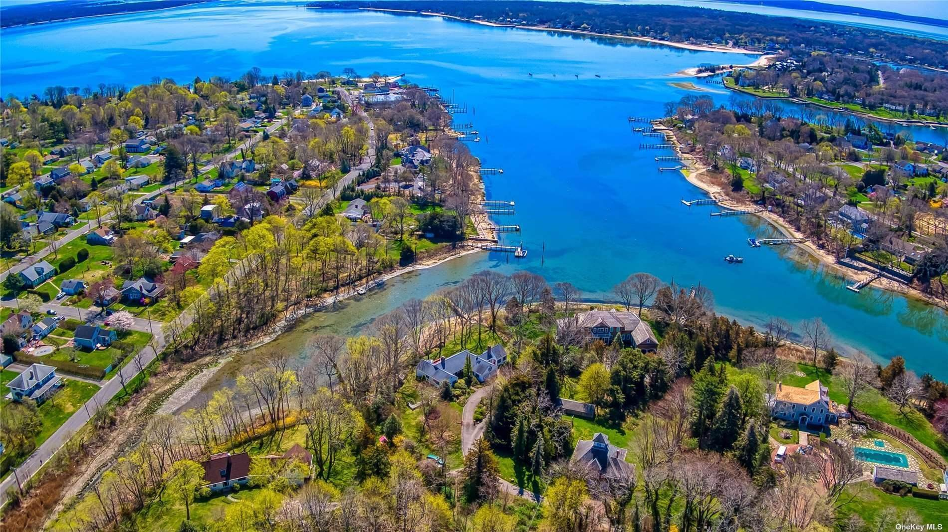 Residential for Sale at 803 Maple Lane Southold, New York 11971 United States