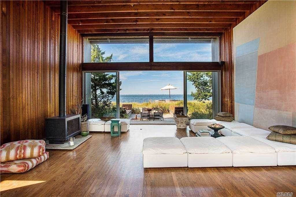 Residential for Sale at 266 Bay Walk, Fire Island Pine, NY 11782 Sayville, New York 11782 United States