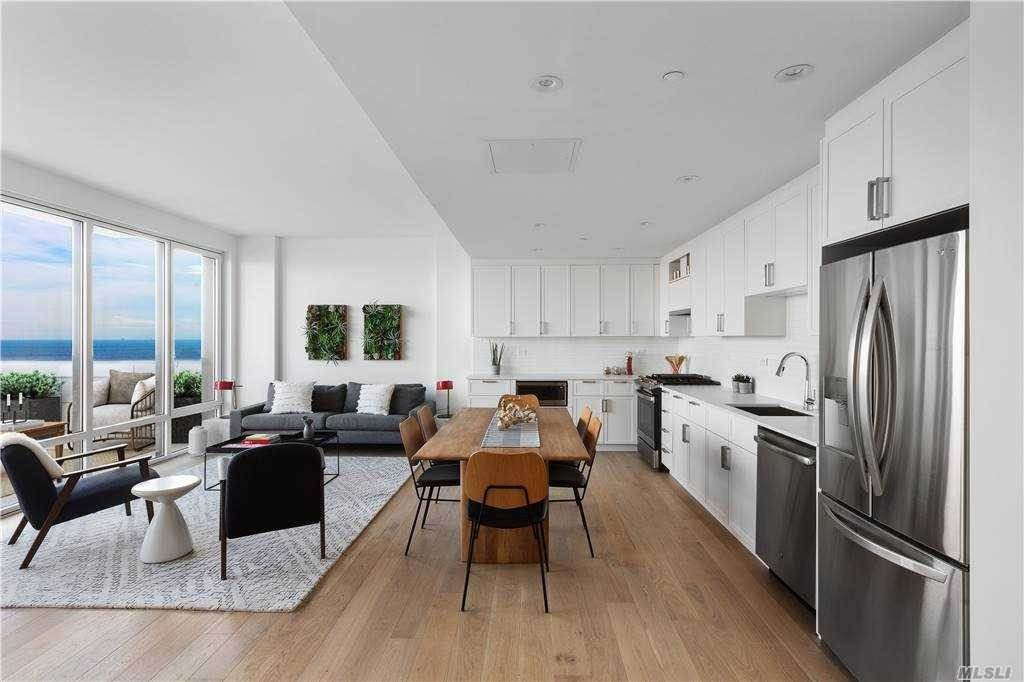 Residential for Sale at 133 Beach 116th St # 2J Rockaway Park, New York 11694 United States