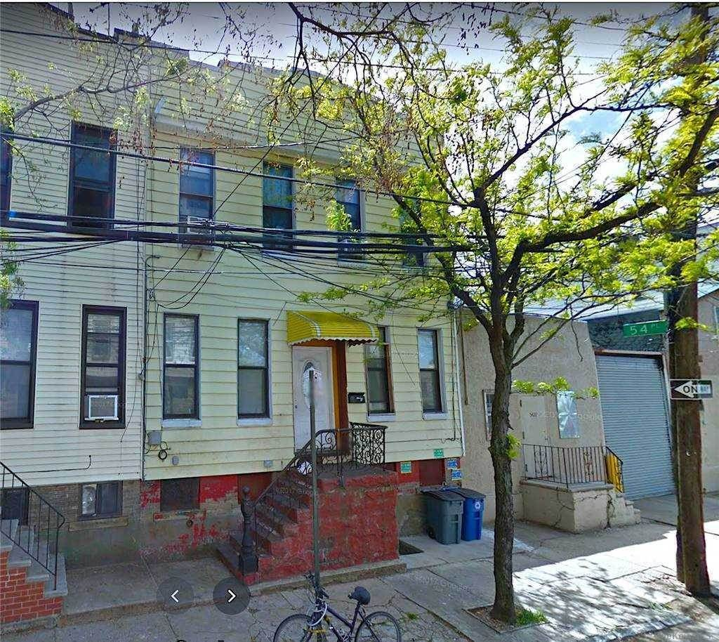 Residential Income for Sale at 54-30 Arnold Avenue, Maspeth, NY 11378 Maspeth, New York 11378 United States