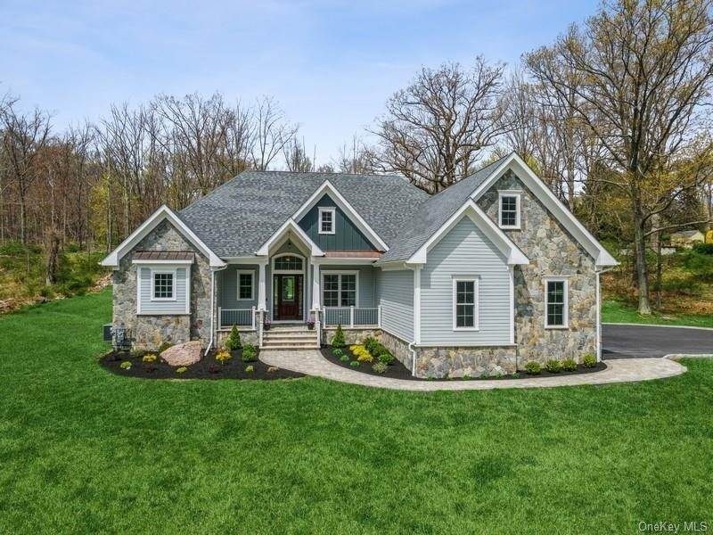 Residential for Sale at 207 Smith Clove Road Central Valley, New York 10917 United States
