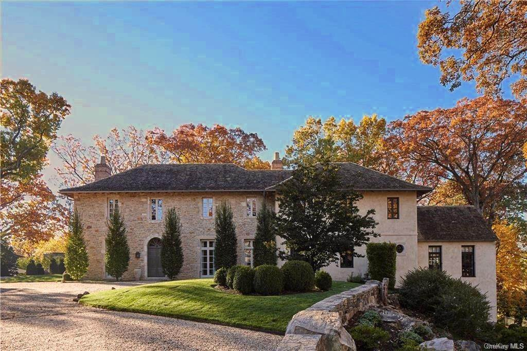 Residential for Sale at 28 Valley Road Bronxville, New York 10708 United States