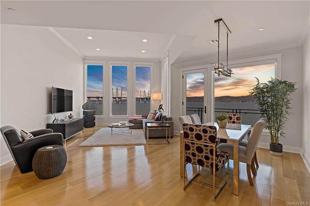 Residential for Sale at 45 Hudson View Way # 403 Tarrytown, New York 10591 United States