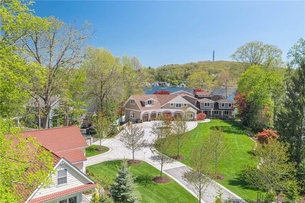 Residential for Sale at 96 W Lake Boulevard Mahopac, New York 10541 United States
