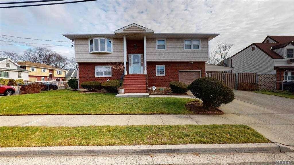 Residential for Sale at 515 Cameron Street, Elmont, NY 11003 Elmont, New York 11003 United States