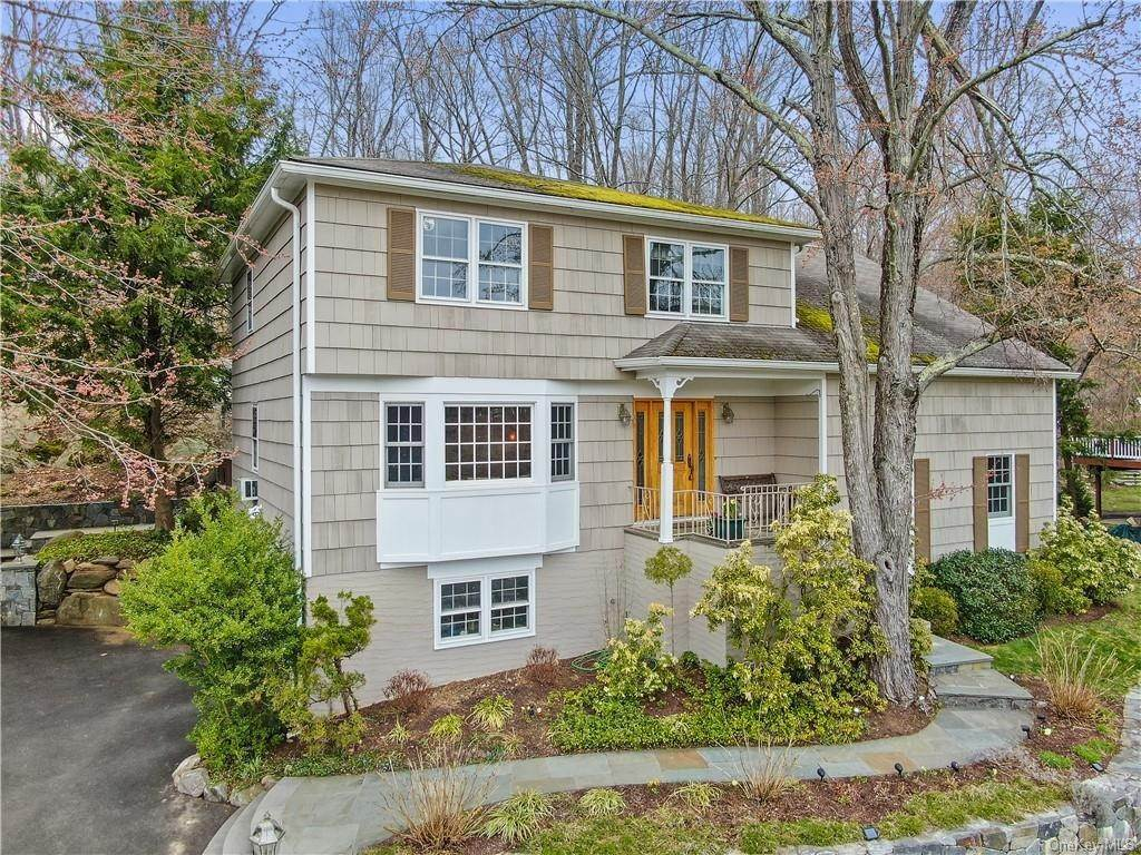 Residential for Sale at 31 Hidden Hollow Lane Millwood, New York 10546 United States