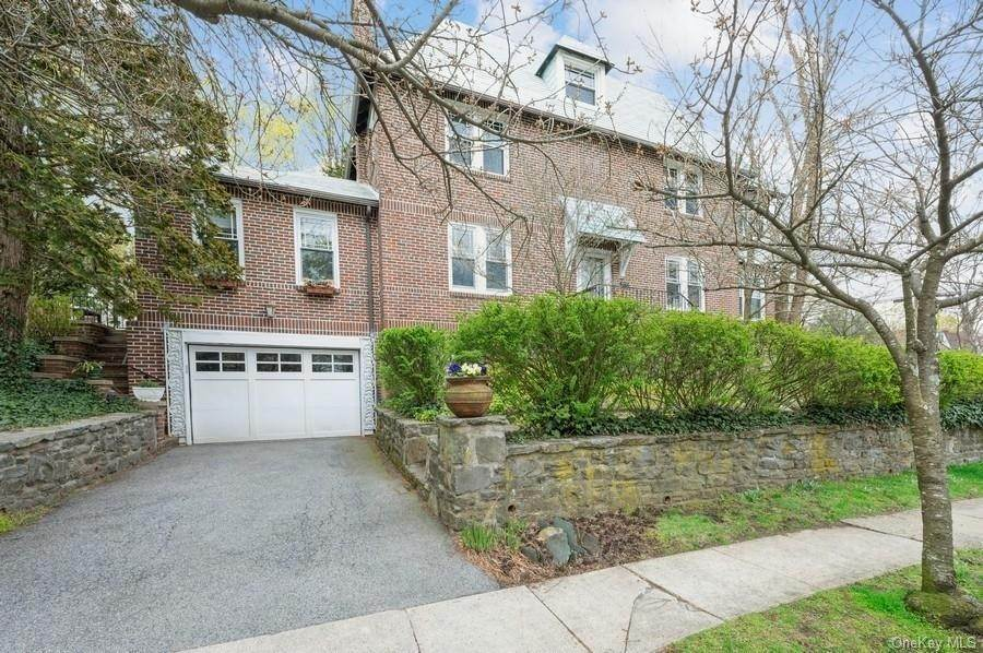 Residential for Sale at 85 Lincoln Avenue Tuckahoe, New York 10707 United States