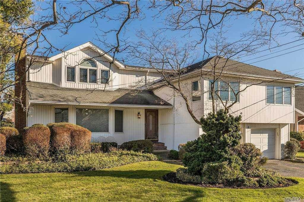 Residential for Sale at 6 Cedar Lane, Cedarhurst, NY 11516 Cedarhurst, New York 11516 United States