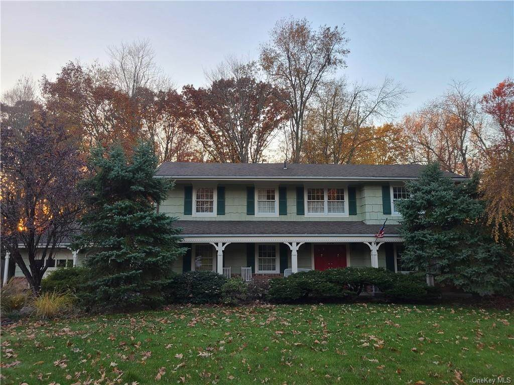 Residential for Sale at 156 Waters Edge, Clarkstown, NY 10920 Congers, New York 10920 United States