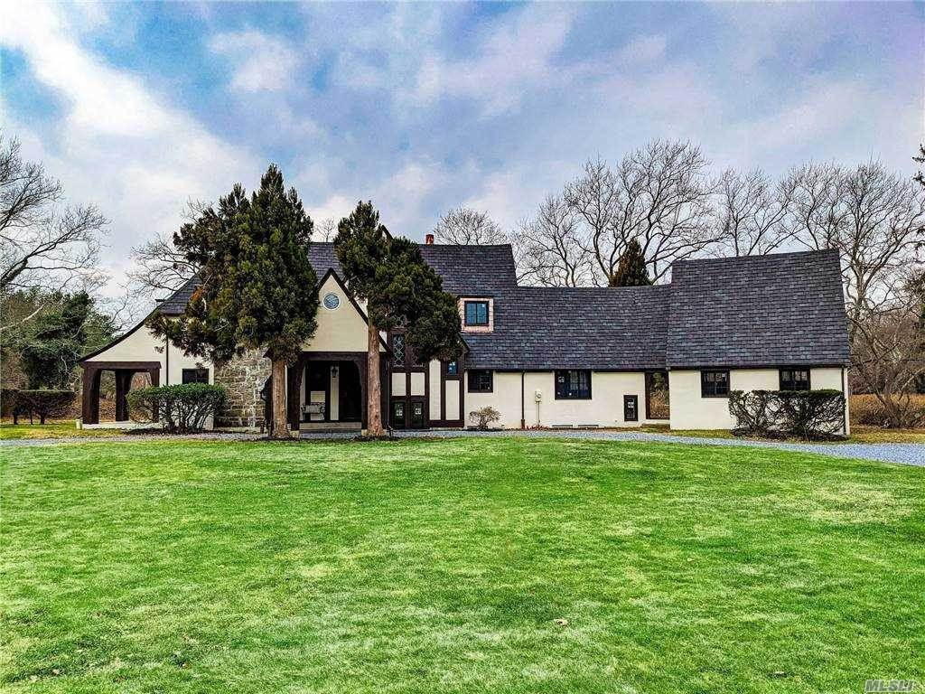 Residential for Sale at 156 Gnarled Hollow Road, E. Setauket, NY 11733 East Setauket, New York 11733 United States