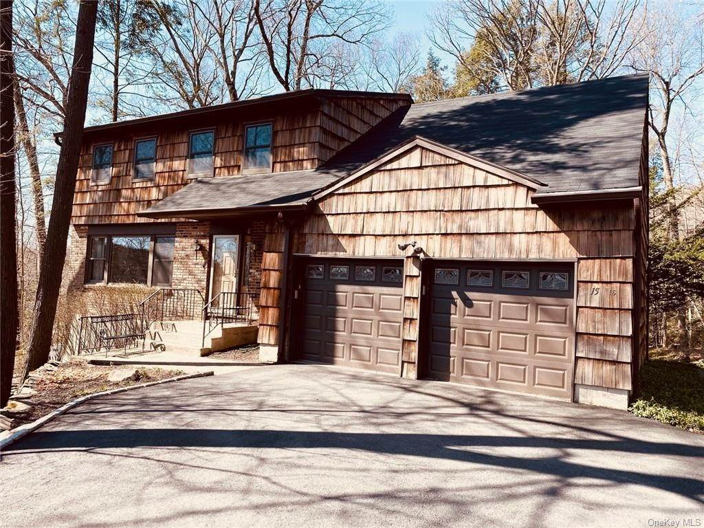 Residential for Sale at 15 Baldwin Hills Road Millwood, New York 10546 United States