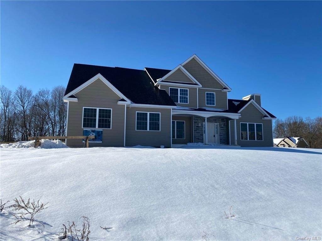 Residential for Sale at lot 18 Swan Hollow Road New Windsor, New York 12553 United States