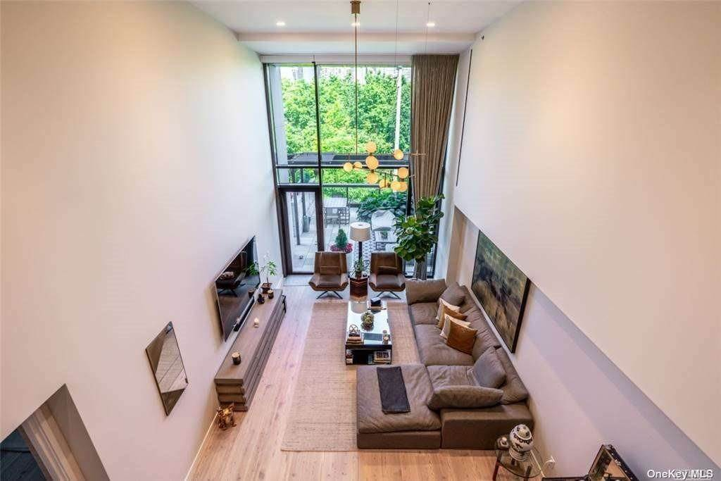 Residential for Sale at 90 Furman Street Street # N210, Brooklyn Heights, NY 11201 Brooklyn, New York 11201 United States