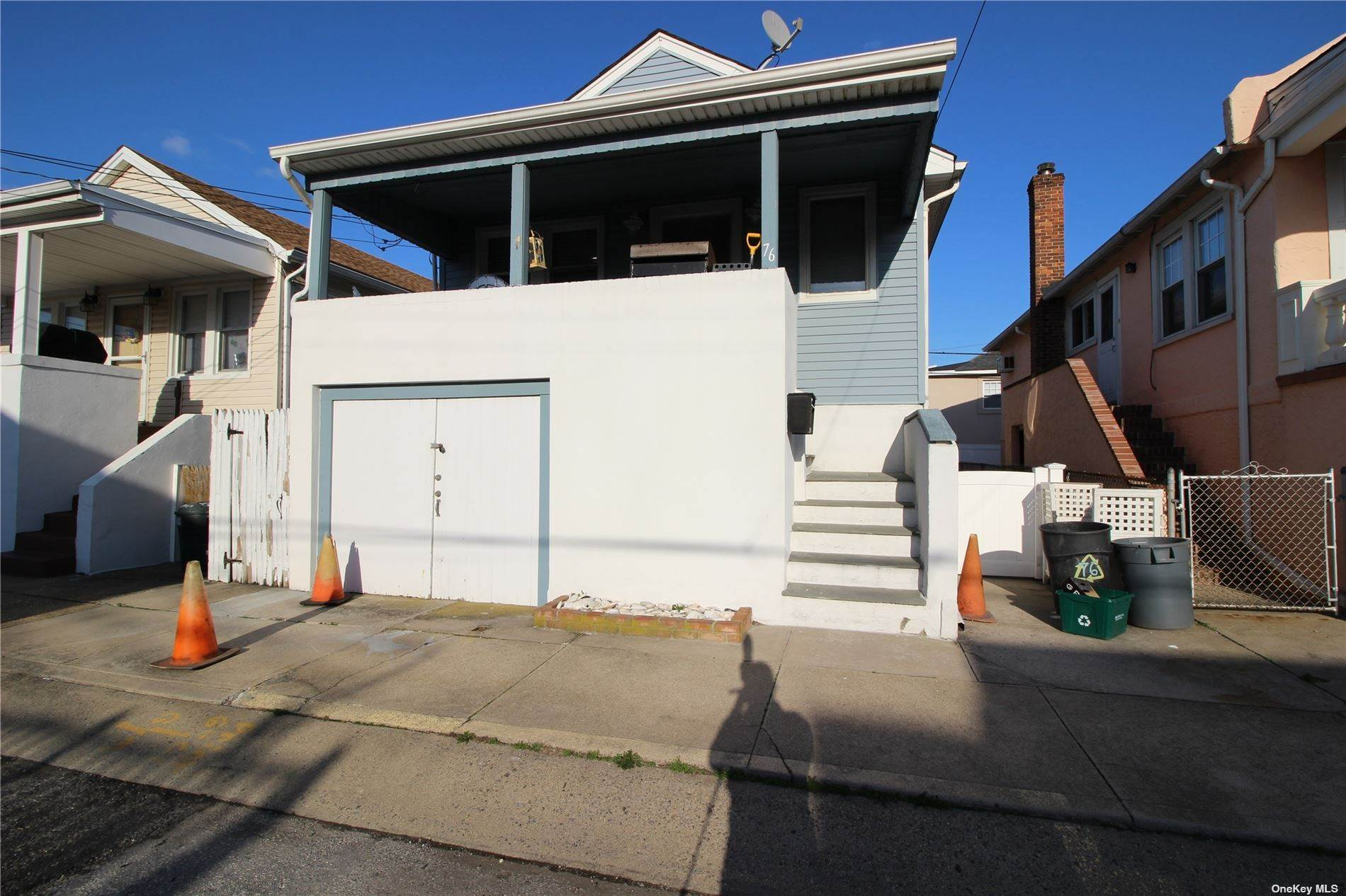 Residential Lease at 76 Rochester Avenue East Atlantic Beach, New York 11561 United States