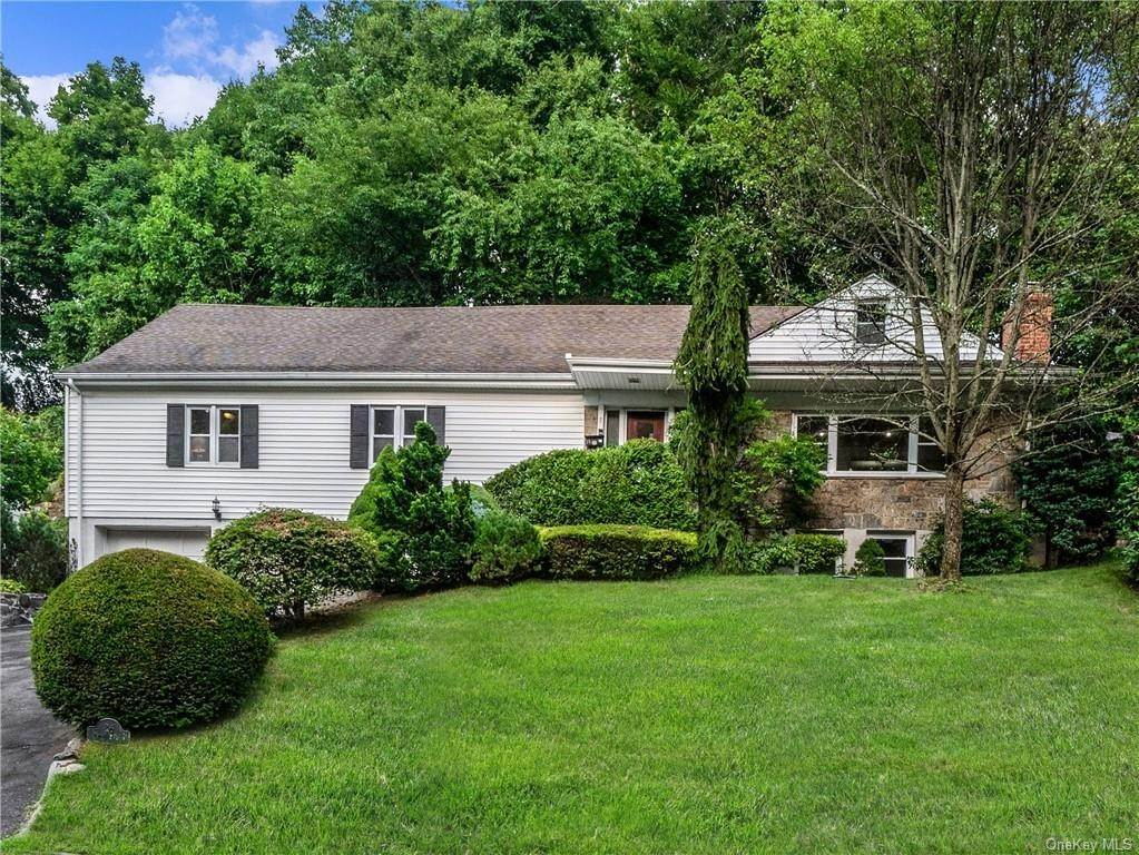 Residential for Sale at 26 Midvale Road Hartsdale, New York 10530 United States