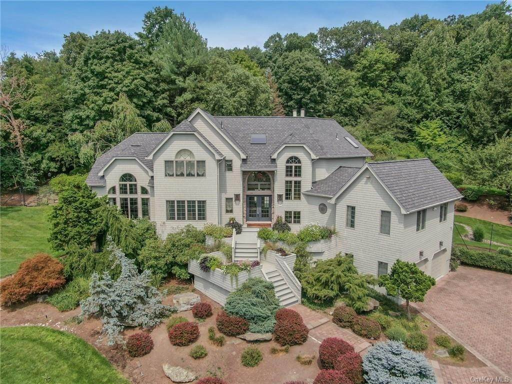 Residential for Sale at 649 S Mountain Road New City, New York 10956 United States