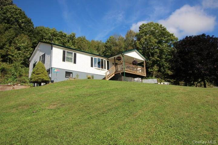 Residential for Sale at 220 Dyker Road, Callicoon, NY 12766 North Branch, New York 12766 United States