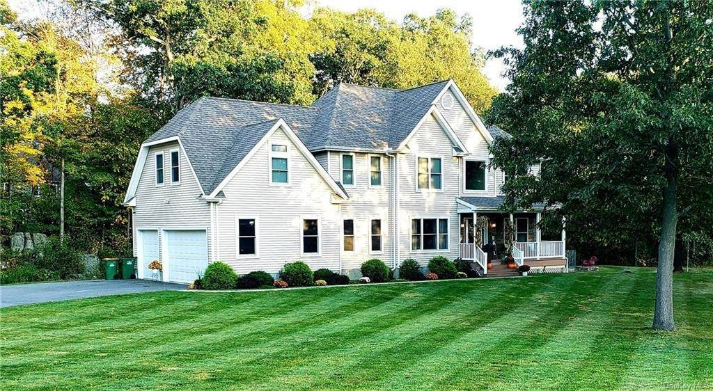 Residential for Sale at 26 Caliguiri Court, La Grange, NY 12540 Lagrangeville, New York 12540 United States