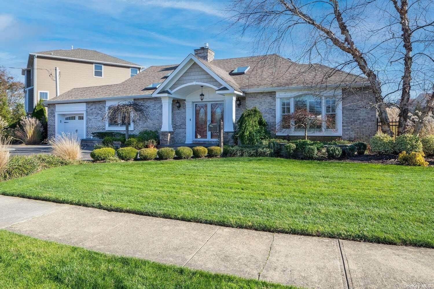 Residential for Sale at 218 E Shore Drive Massapequa, New York 11758 United States