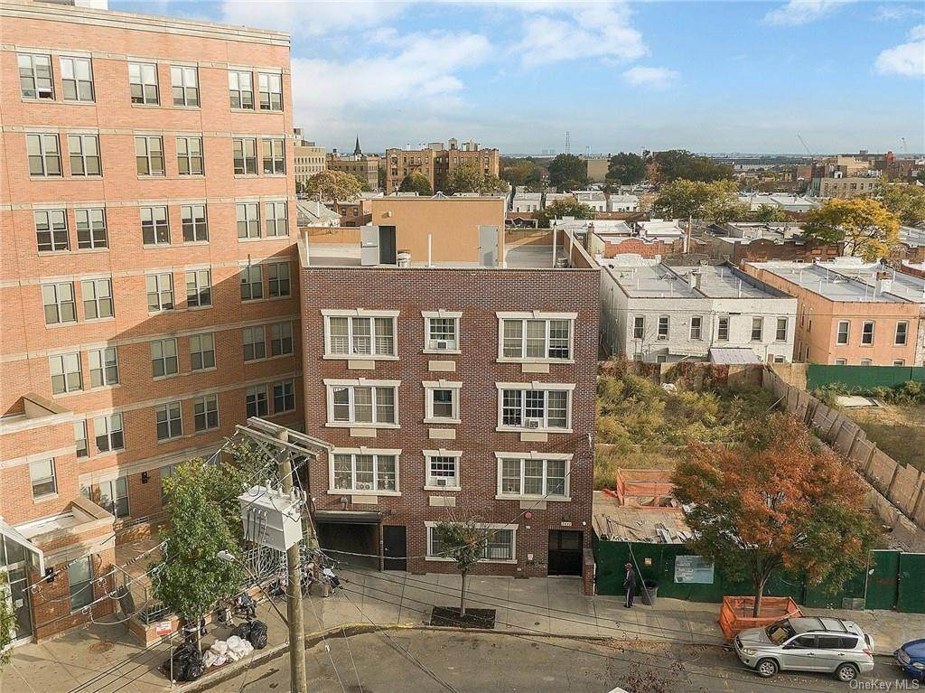 Residential Income for Sale at 2430 Lyvere Street Bronx, New York 10461 United States