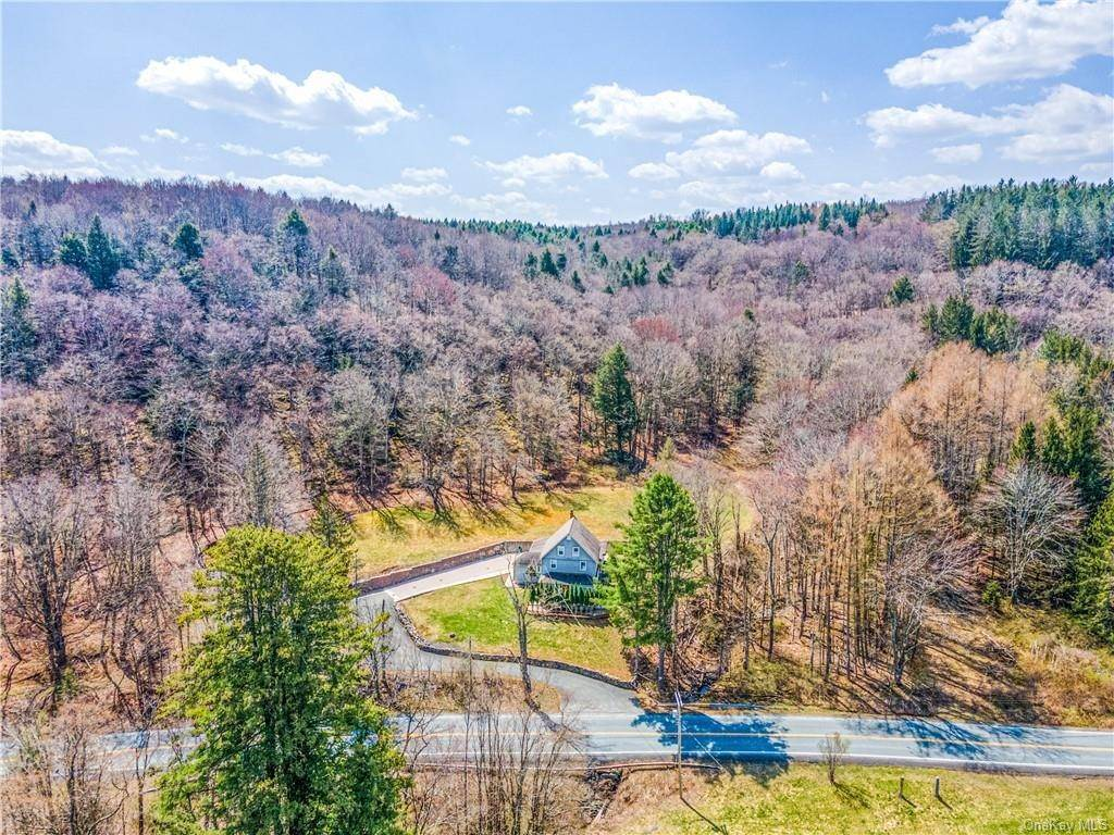 Residential for Sale at 819 Gulf Road Roscoe, New York 12776 United States