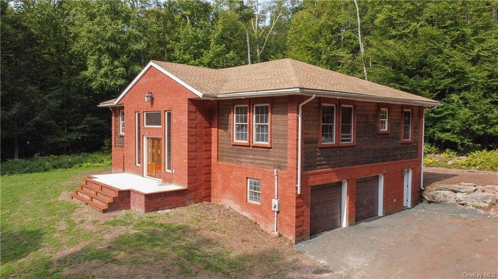 Residential for Sale at 6849 State Route 42, Fallsburg, NY 12788 Woodbourne, New York 12788 United States
