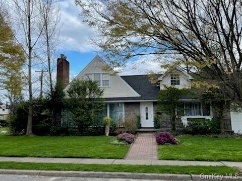 Residential for Sale at 20 Birch Road, Malverne, NY 11565 Malverne, New York 11565 United States