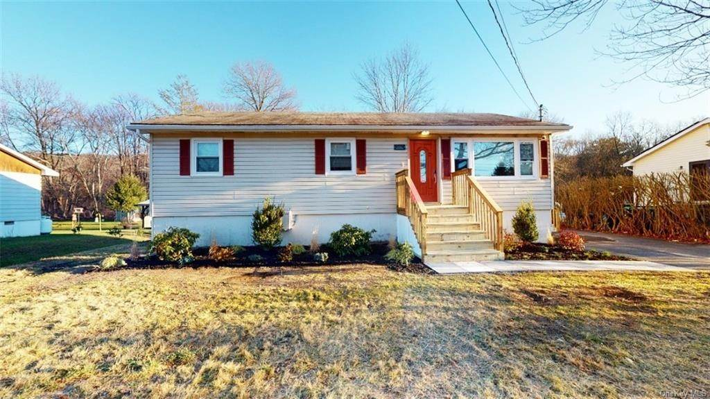 Residential for Sale at 31 Manor Lane Westbrookville, New York 12785 United States