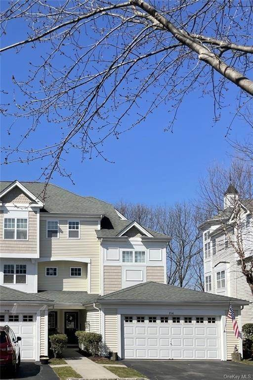 Residential for Sale at 214 Viewpoint Terrace Peekskill, New York 10566 United States