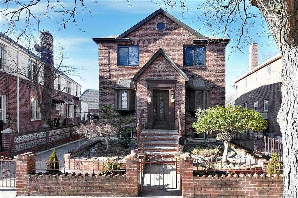 Residential Income for Sale at 62-34 Boelsen Crescent Rego Park, New York 11374 United States