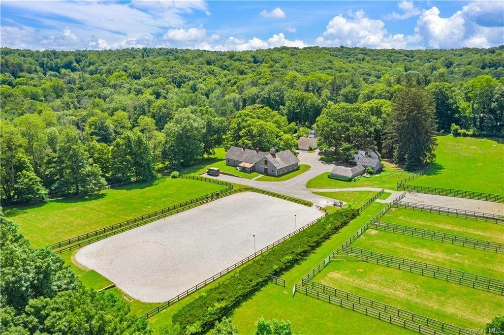 Residential for Sale at 14 Middle Patent Road, North Castle, NY 10504 Armonk, New York 10504 United States