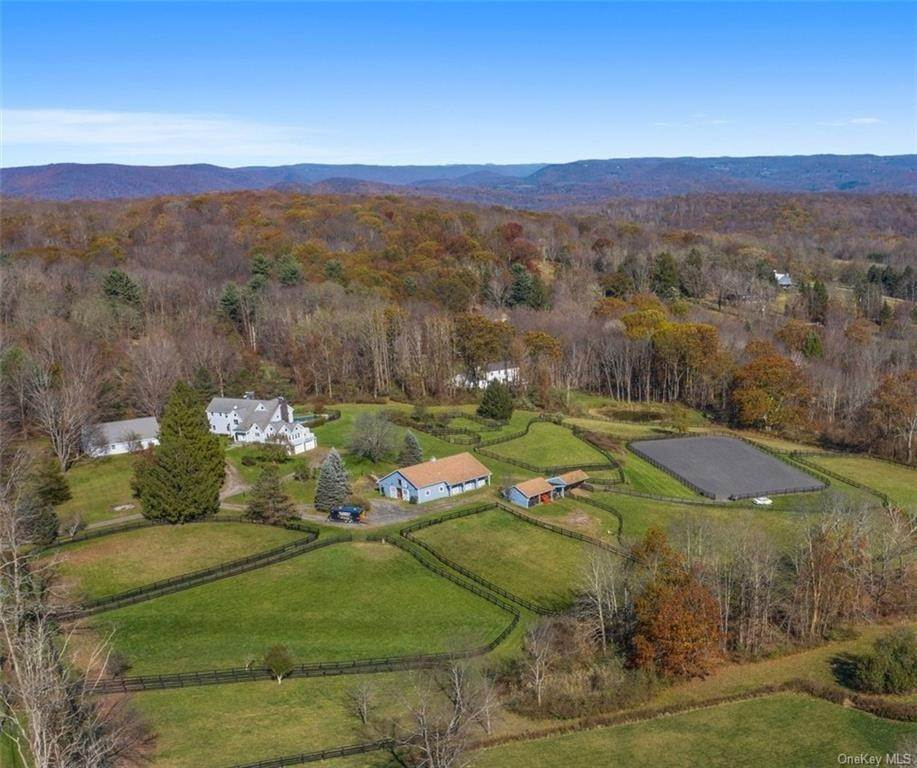 Residential for Sale at 738 N Quaker Hill Road Pawling, New York 12564 United States