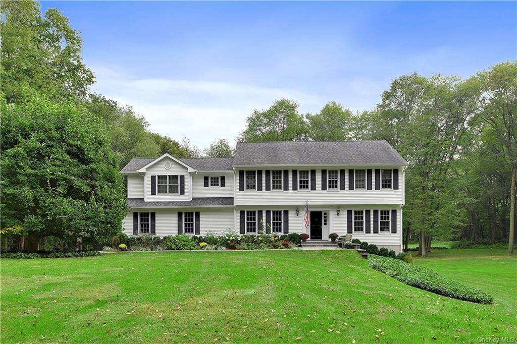 Residential for Sale at 112 Succabone Road Bedford Hills, New York 10507 United States