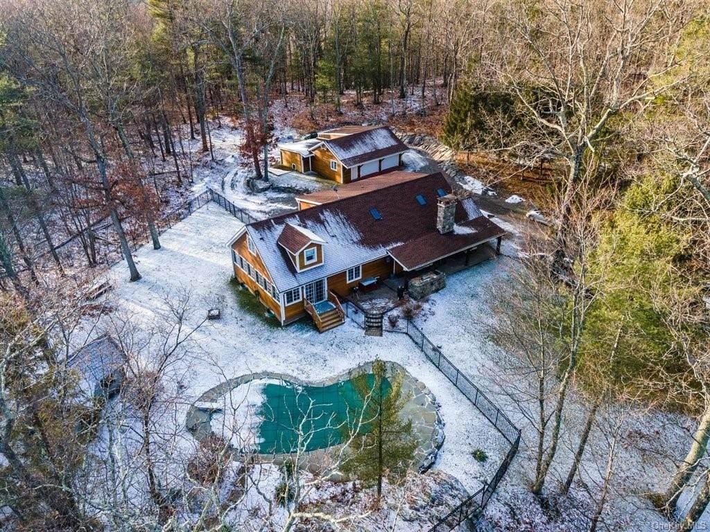 Residential for Sale at 1813 County Route 10, Taghkanic, NY 12502 Ancram, New York 12502 United States