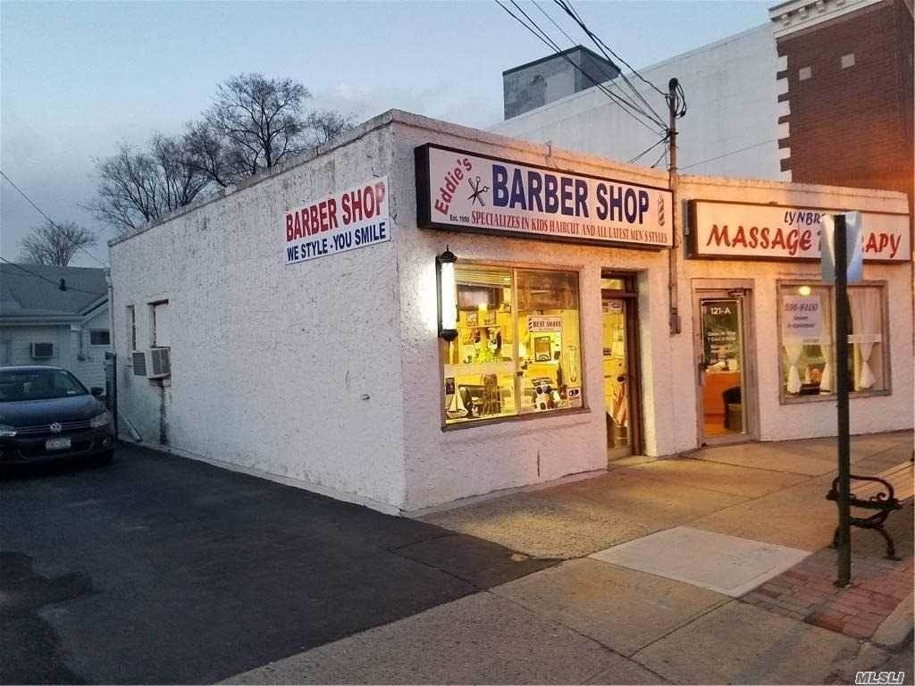 Business Opportunity for Sale at 121 Broadway Lynbrook, New York 11563 United States