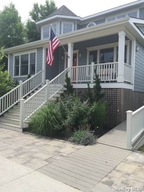 Residential Lease at 672 Ocean Breeze Ocean Beach, New York 11770 United States