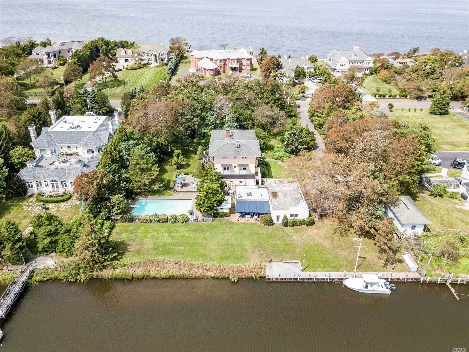 Residential for Sale at 117 W Bayberry Road, Islip, NY 11751 Islip, New York 11751 United States