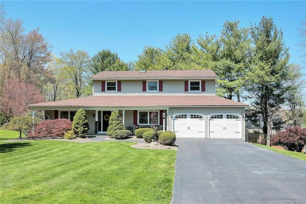 Residential for Sale at 20 Warren Court Cornwall, New York 12518 United States