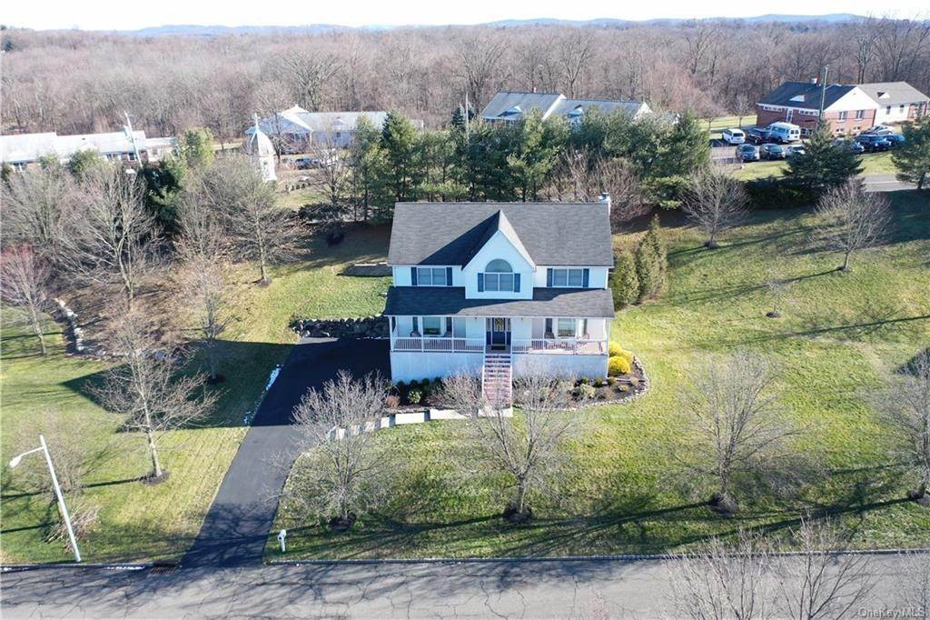 Residential for Sale at 3 Vincent Street, Clarkstown, NY 10954 Nanuet, New York 10954 United States