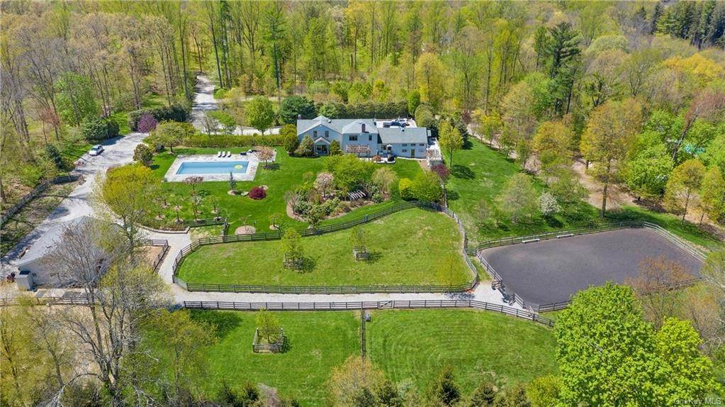 Residential for Sale at 148 Narrows Road Bedford Hills, New York 10507 United States