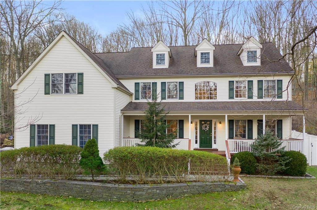 Residential for Sale at 253 W Shore Drive Carmel, New York 10512 United States