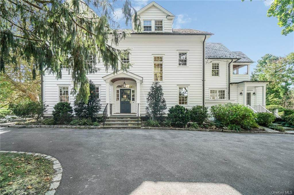 Residential for Sale at 760 King Street Rye Brook, New York 10573 United States