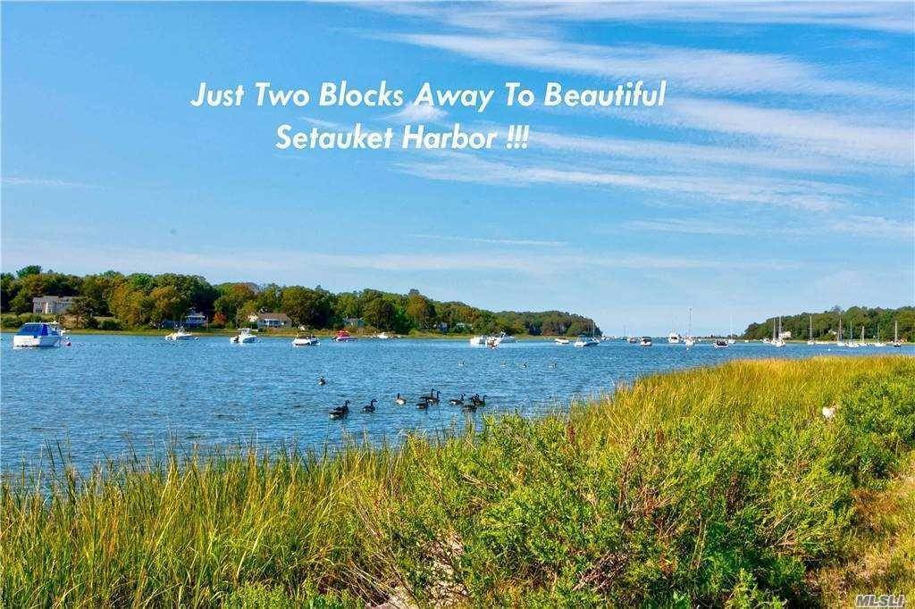 Residential for Sale at 18 Bayview Avenue, E. Setauket, NY 11733 East Setauket, New York 11733 United States