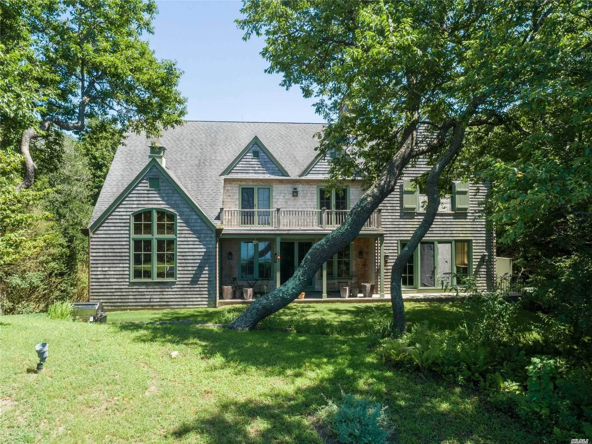 Residential Income for Sale at 1700 Hyatt Road, Southold, NY 11971 Southold, New York 11971 United States